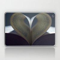 Moody Love Laptop & iPad Skin