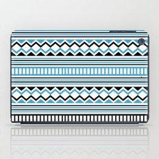 Tribal Scarf iPad Case