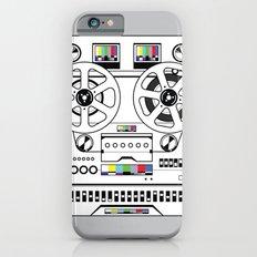1 kHz #6 iPhone 6s Slim Case