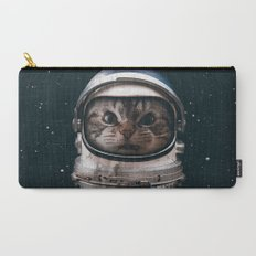 Space catet Carry-All Pouch