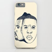 The Throne iPhone 6 Slim Case