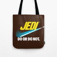 Brand Wars: Jedi - Blue … Tote Bag