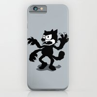 Cartoon Rejects Subject: Cat iPhone 6 Slim Case