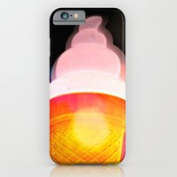 iPhone & iPod Case featuring All the pretty lights - V by Oh, Good Gracious!