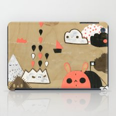 Tobermory iPad Case