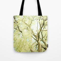 Willow Tree Tote Bag