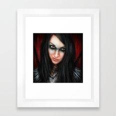 Undefeated  Framed Art Print