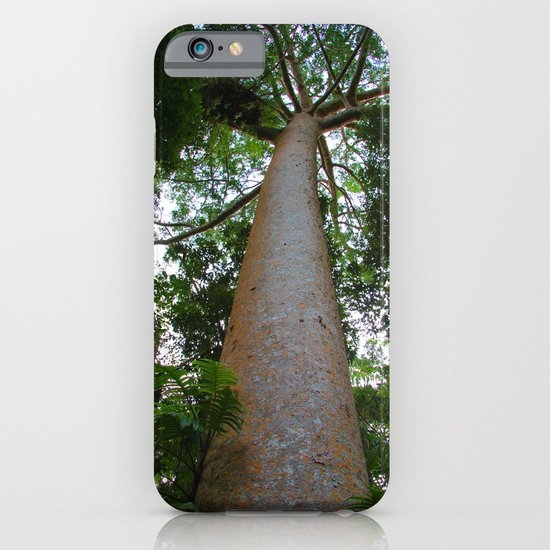 not just another tree iPhone & iPod Case