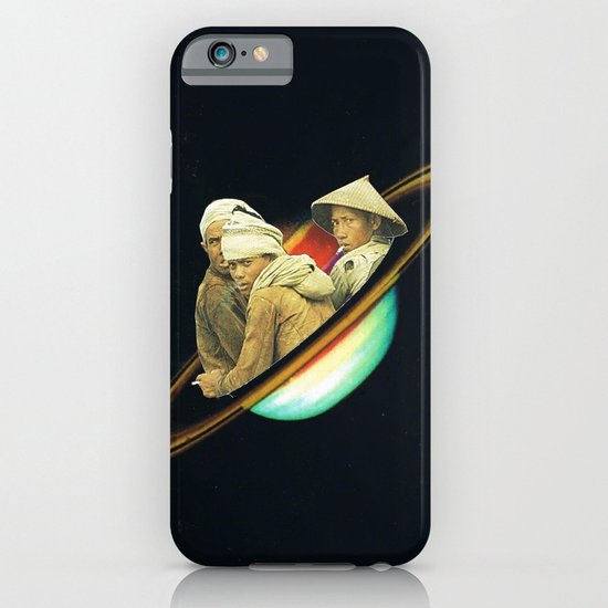 Echoes iPhone & iPod Case