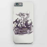 iPhone Cases featuring Toy Story by Alex Solis