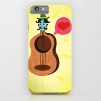Alberto iPhone 6 Slim Case