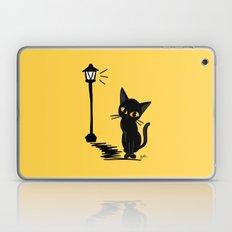 On The Street Laptop & iPad Skin