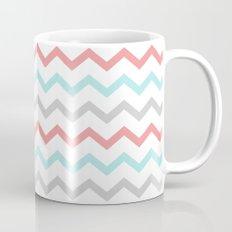 Chevron Mug