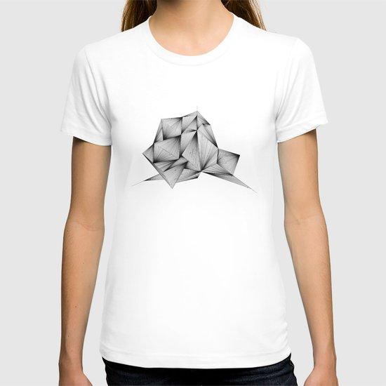 Structure (XYZ) T-shirt