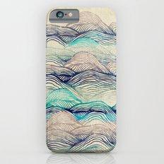 Ocean  iPhone 6s Slim Case