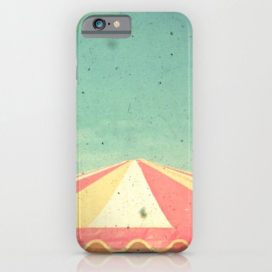 Big Top iPhone & iPod Case