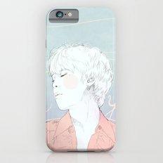 IF YOU (MINI PRINT)  iPhone 6 Slim Case