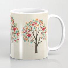 Home Birds Mug