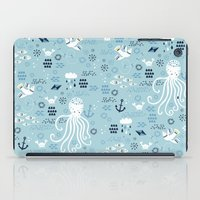 Sea Breeze iPad Case