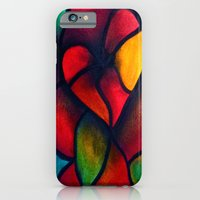 Heartbeat iPhone 6 Slim Case
