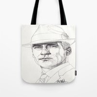 Don Tote Bag