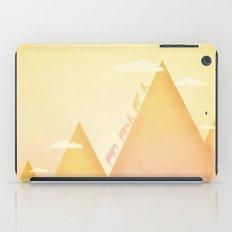 ascent iPad Case