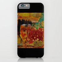 iPhone Cases featuring Journey by Pearangel Art Studio