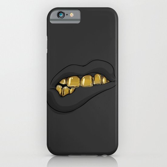Goldie 4 iPhone & iPod Case