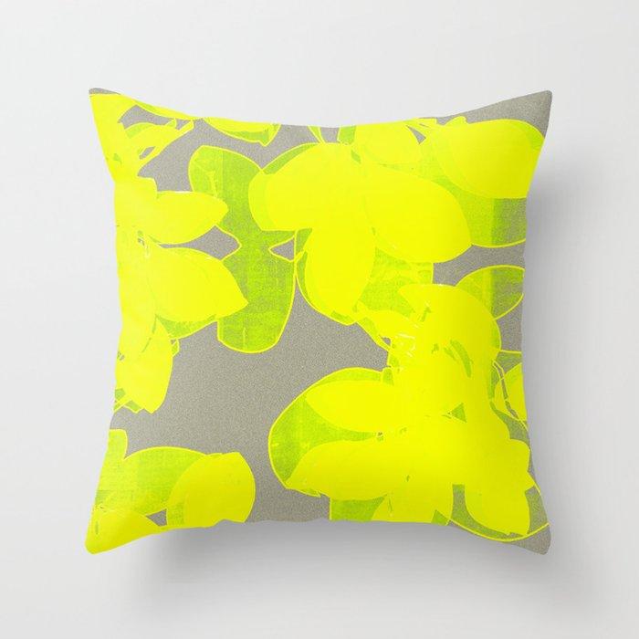 Joy Throw Pillow : joy Throw Pillow by Garima Dhawan Society6