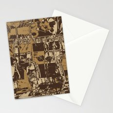 One Sunday Afternoon Stationery Cards