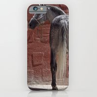 CABALLO ANDALUZ iPhone 6 Slim Case