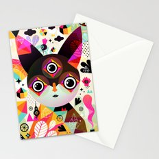 Melek Stationery Cards