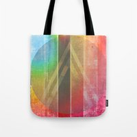 Away Searching For Oceans Tote Bag