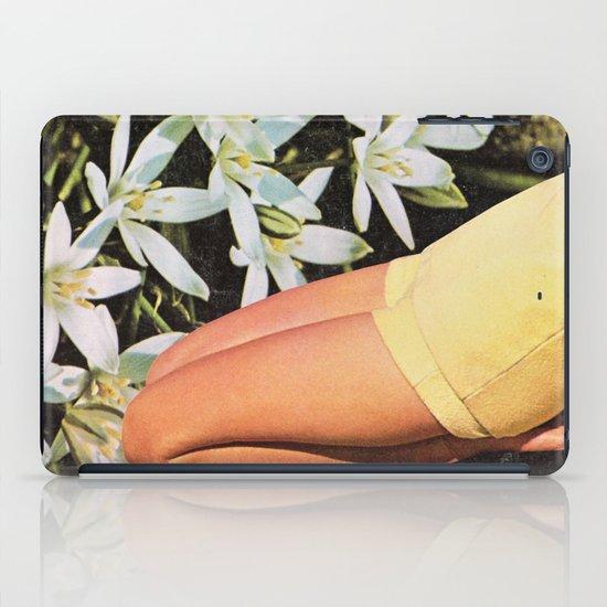 HORTICULTURE iPad Case