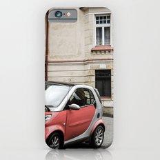 Red car in Marienbad iPhone 6 Slim Case