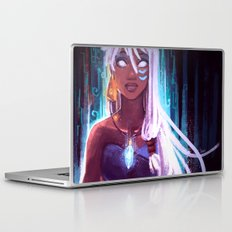 Kida Laptop & iPad Skin