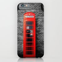 Old Bushmills Phone Box iPhone 6 Slim Case