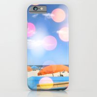Beach Party iPhone 6 Slim Case