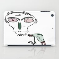 Little Monsters From My … iPad Case