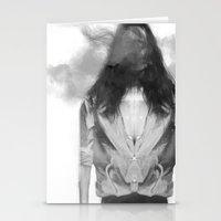 Faceless Stationery Cards