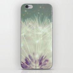 Fluff iPhone & iPod Skin