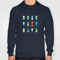 There's A Magic Pill For… Hoody
