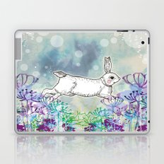 Rabbit Laptop & iPad Skin
