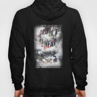 Drive It Like Youre Alre… Hoody