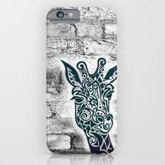 JIRAFINA Slim Case iPhone 6s