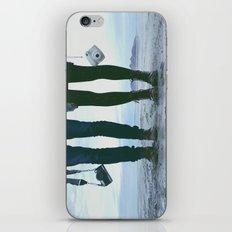 Adventure Love iPhone & iPod Skin