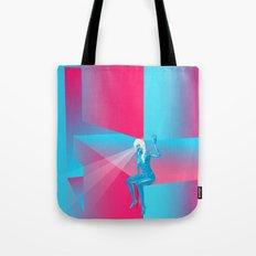 Goddess Gaze - G Zine for Society6 Tote Bag