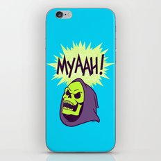 Myaah! iPhone & iPod Skin