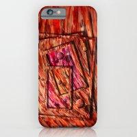 Die Kunsttiefe 08 iPhone 6 Slim Case