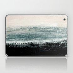 abstract minimalist landscape 3 Laptop & iPad Skin